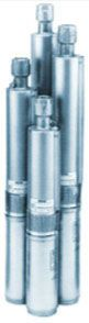 Webtrol submersible well pumps